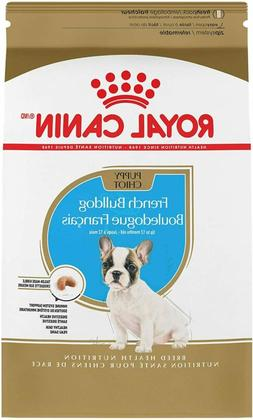Royal Canin 111103 Breed Health Nutrition French Bulldog Pup