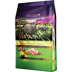 Zignature 12713173 Guinea Fowl Dry Dog Food, 13.5 lb