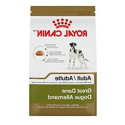 Royal Canin 222230 Breed Health Nutrition Great Dane Adult D