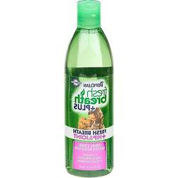 TROPICLEAN 451075 Fresh Breath Water Additive Plus Hip/Joint