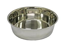 Fuzzy Puppy Pet Products HD-4Q Heavy Duty Dog Bowl, 4 quart