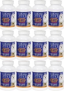 Angels Eyes Natural Tear Stain Remover, Chicken Flavor, 900g