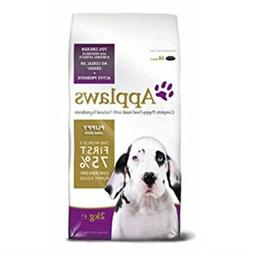 Applaws No Cereal Complete Large Breed Dry Puppy Food Chicke