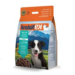 Freeze Dried Puppy Food by K9 Natural - Perfect Grain Free,