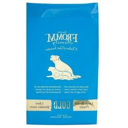Fromm Gold Holistic Large Breed Puppy Dry Dog Food Duck Chic