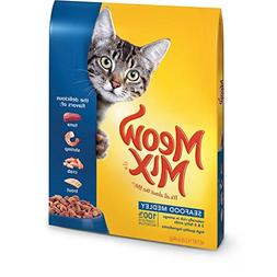 Meow Mix Seafood Medley, 14.2-pound