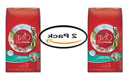 PACK OF 2 - Purina ONE SmartBlend Large Breed Puppy Formula