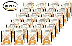 Pack of 24 - Purina Beneful Incredibites with Chicken, Tomat