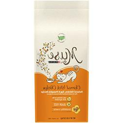 Purina Muse Charmed Chicken Chicken, Egg Pumpkin Dry Cat Fo