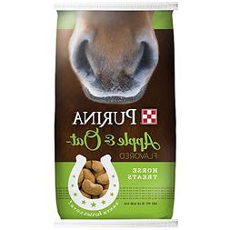 Purina Animal Nutrition Purina Mills Apple/Oats Horse, 1 Cou