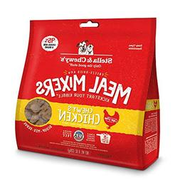 Stella & Chewy's Freeze-Dried Raw Chewy's Chicken Meal Mixer