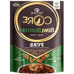 Wellness CORE Natural Grain Free Bowl Boosters Pure Dog Food