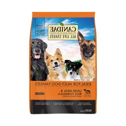 Canidae All Life Stages Lamb Meal & Brown Rice Dog Food
