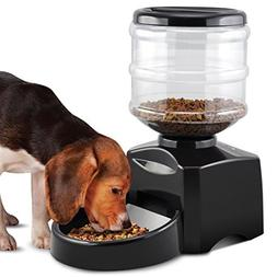 Automatic Feeder Fitiger Large Automatic Pet Feeder Electron