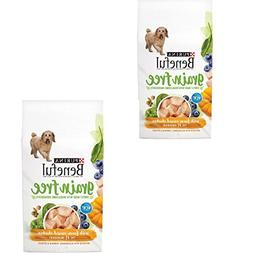 Purina Beneful Grain Free With Real Farm Raised Chicken