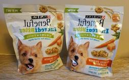 Purina Beneful IncrediBites Crunchy Minis Made for Small Dog