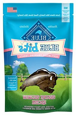 Buffalo Blue Bits Savory Salmon Natural Soft-Moist Training