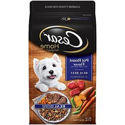 Cesar Small Breed Dry Dog Food, Home Delights Pot Roast Flav