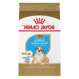 Royal Canin Breed Health Nutrition Bulldog Puppy Food FREESH