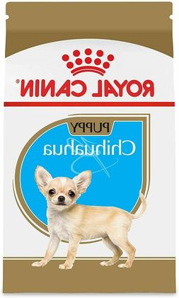 breed health nutrition chihuahua puppy dry dog
