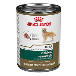 Royal Canin Breed Health Nutrition Golden Retriever Loaf In