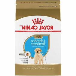 Royal Canin Breed Health Nutrition Labrador Retriever Puppy
