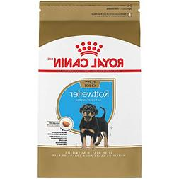 Royal Canin Breed Health Nutrition Rottweiler Puppy Dry Dog
