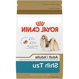 breed health nutrition shih tzu