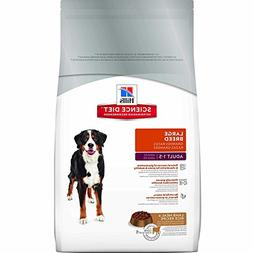 Hill'S Science Diet Adult Large Breed Dog Food, Lamb Meal &