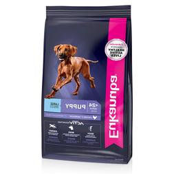 Eukanuba Large Breed Puppy Dry Food 33 lb bag