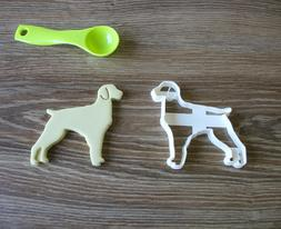 Brittany Spaniel Cookie Cutter Dog Pup Pet Treat puppy Pupca