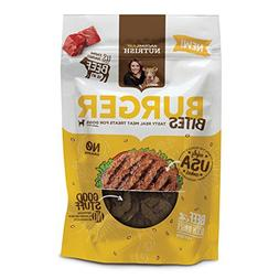 Rachael Ray Nutrish Burger Bites Tasty Real Meat Treats For