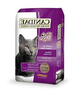 CANIDAE All Life Stages Indoor Adult Cat Food Made With Chic
