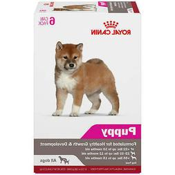 Royal Canin Canine Health Nutrition Puppy In Gel Canned Dog