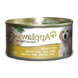 Applaws Canned Puppy Food, Chicken 12 x 95g