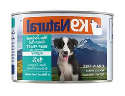 K9 Natural Canned Puppy Food Perfect Grain Free, Healthy, Hy