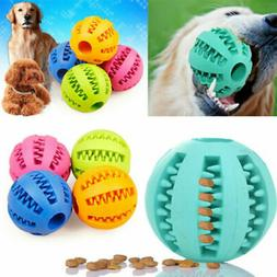 Chew Toys For Puppy Pet Dog Toy Interactive Balls Pet Dog Ba