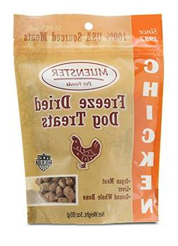Muenster All Natural Chicken Dog Snacks - Healthy Training T