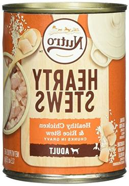 Nutro Natural Choice Breed Weight Management Chicken Rice Ad