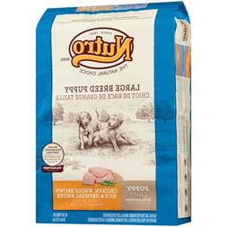 NATURAL CHOICE Large Breed Puppy Chicken, Whole Brown Rice a