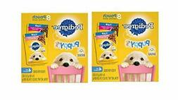 choice cuts puppy wet food pouches 3