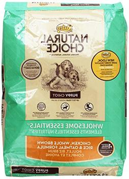 Nutro NATURAL CHOICE Wholesome Essentials Puppy Food Chicken