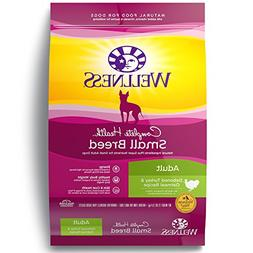 Wellness Complete Health Natural Dry  Small Breed Dog Food,