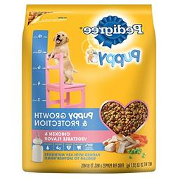 PEDIGREE Complete Nutrition Puppy Dry Dog Food Chicken 28 lb