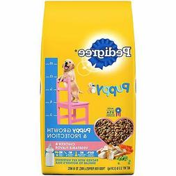 Pedigree Complete Nutrition Puppy Dry Dog Food 3.5Lb for Pup