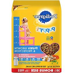 Pedigree Complete Nutrition Puppy Dry Dog Food Standard Pack