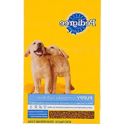 Pedigree Complete Nutrition Puppy Food, 7 lbs.