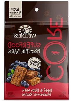 Wellness Core® Superfood Protein Bars Natural Grain Free Do