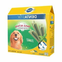 PEDIGREE Dentastix Large Dog Sticks