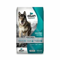 Nulo All Natural Dog Food: Freestyle Limited Plus Grain Free